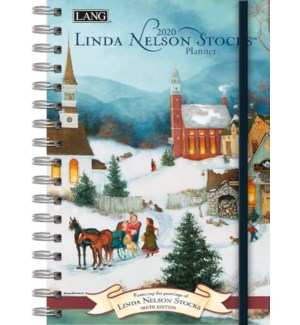 SPRLENGPLN*/Linda NelsonStocks