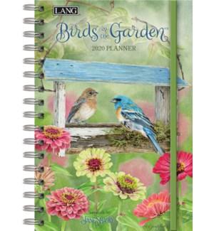 SPRLENGPLN*/Birds In TheGarden
