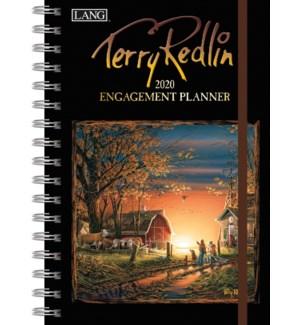 SPRLENGPLN*/Terry Redlin
