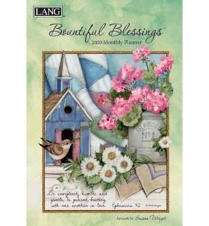 MPLAN*/Bountiful Blessings'