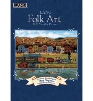 MPLAN*/Lang Folk Art'