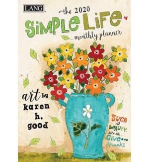 MPLAN*/Simple Life