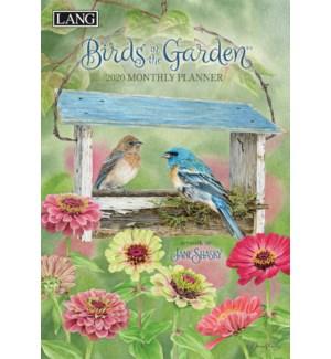 MPLAN*/Birds In The Garden
