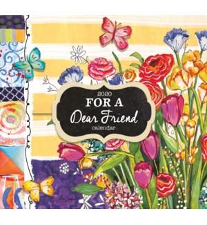 365DAILY/For A Dear Friend