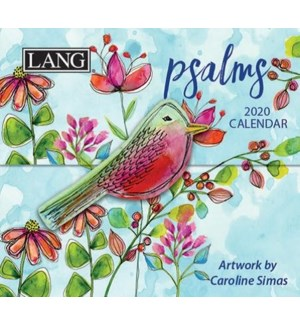 365DAILY/Psalms