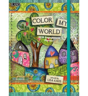 CLENGPLN/Color My World