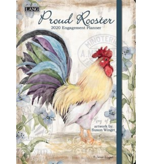 CLENGPLN/Proud Rooster