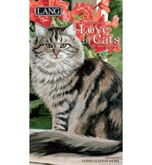 2YRPLAN*/Love Of Cats