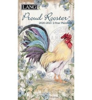 2YRPLAN*/Proud Rooster