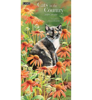 VRTWCAL*/Cats In The Country