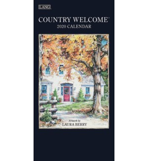VRTWCAL*/Country Welcome