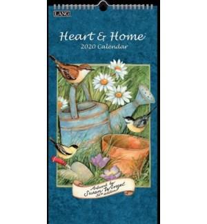 VRTWCAL*/Heart & Home