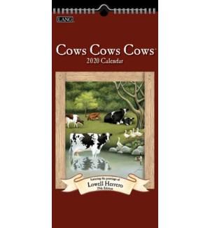 VRTWCAL*/Cows Cows Cows