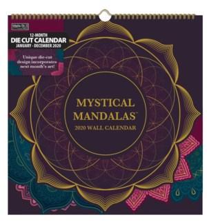 DCSPRLCAL/Mystical Mandala