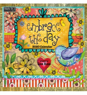 WALCAL/Embrace The Day