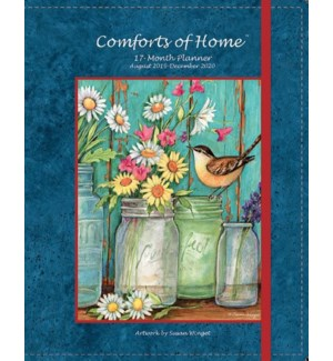 MPLAN/Comforts Of Home
