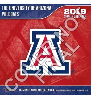 TMWCAL/Arizona Wildcats