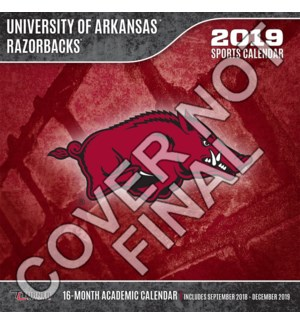 TMWCAL/Arkansas Razorbacks
