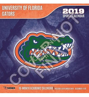 TMWCAL/Florida Gators