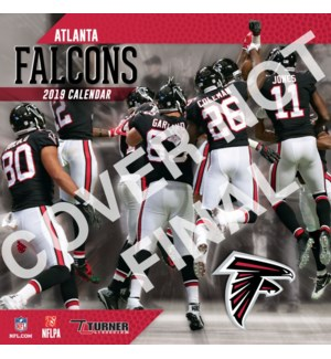 TMWCAL/Atlanta Falcons