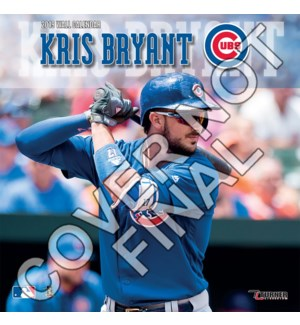 PLRWCAL/Chicago Kris Bryant