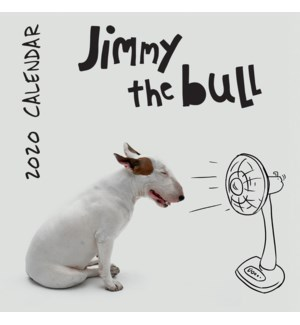 WALCAL/Jimmy The Bull