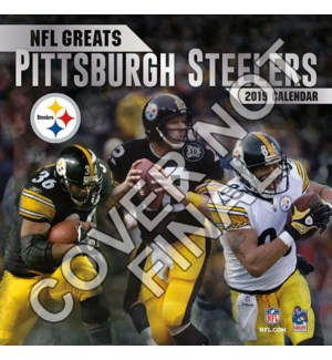 GRWCAL/NFL Greats Pittsburgh