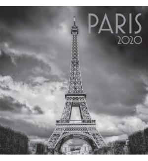 PHTWCAL/Paris B&W