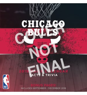 BXCAL/Chicago Bulls