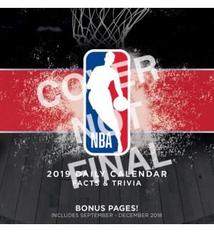 BXCAL/NBA All Team