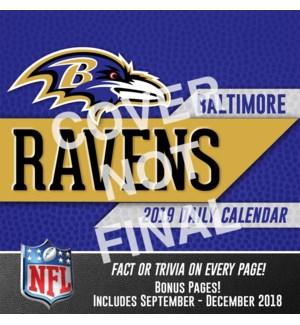 BXCAL/Baltimore Ravens