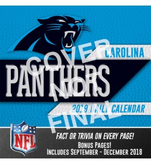 BXCAL/Carolina Panthers