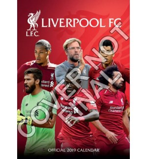 PSTRCAL/Liverpool FC