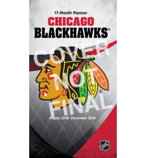 17MPLN/Chicago Blackhawks