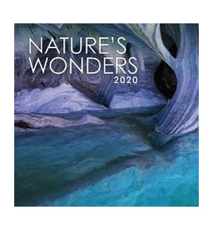 MINICAL/Natures Wonders