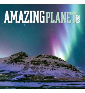MINICAL/Amazing Planet