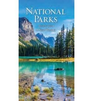 2YRPLAN/National Parks