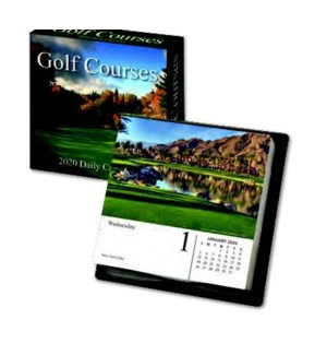 BXCAL/Golf Courses