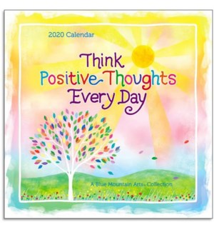 WALL/Think Positive