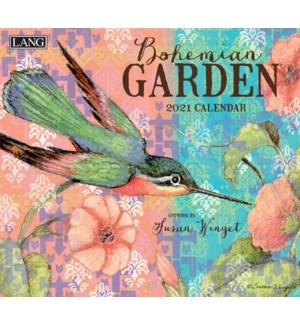 DECORCAL/Bohemian Garden