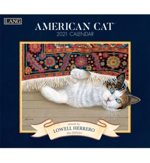 DECORCAL/American Cat*