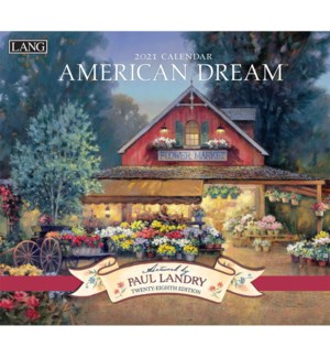 DECORCAL/American Dream*