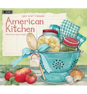 DECORCAL/American Kitchen*