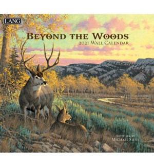 DECORCAL/Beyond the Woods*