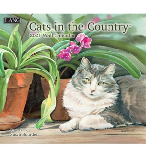 DECORCAL/Cats in the Country*