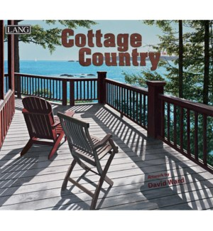 DECORCAL/Cottage Country*