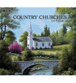 DECORCAL/Country Churches*