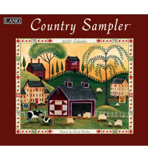 DECORCAL/Country Sampler*