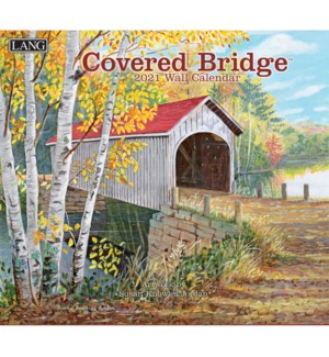 DECORCAL/Covered Bridge*