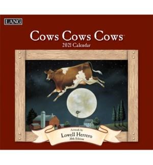 DECORCAL/Cows Cows Cows